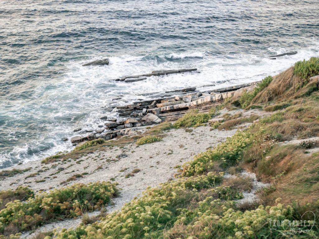 A voir au Pays Basque - La Corniche Basque