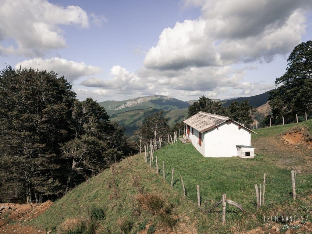 vacances au Pays Basque Français, entre mer et montagne