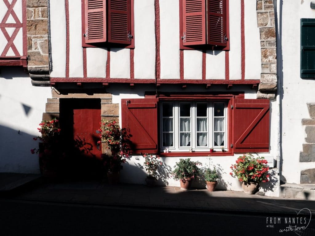 La Bastide Clairence - Pays Basque