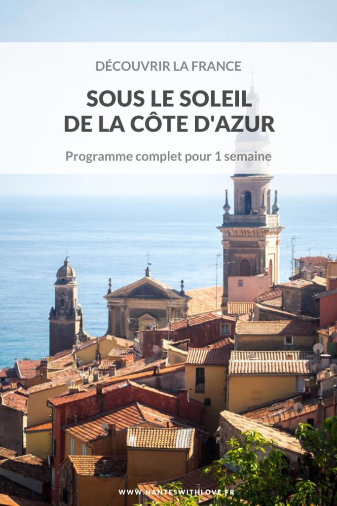 Découvrir-La-France-Cote-Azur