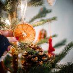 DIY – 5 idées pour décorer son sapin de Noël repérées sur Pinterest
