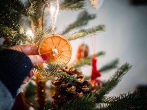 DIY - 5 idées pour décorer son sapin de Noël repérées sur Pinterest